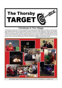 Thorsby Target - 2017.12.08