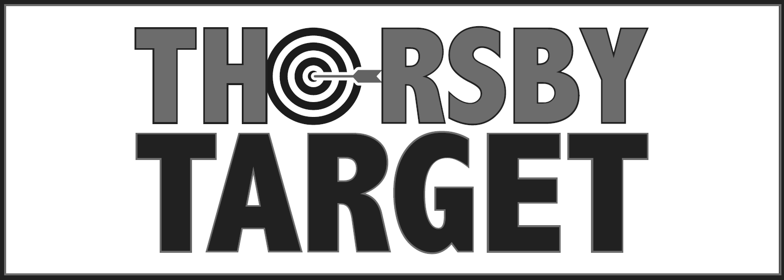 The Thorsby Target
