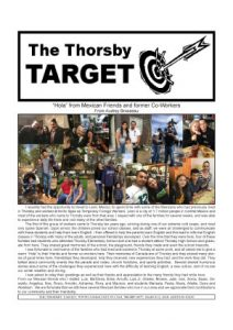 Thorsby Target - 2018.03.02