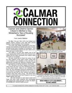 Calmar Connection - 2018.06.01