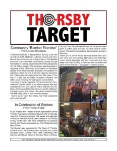 Thorsby Target - 2018.06.08