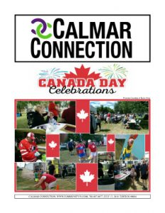 Calmar Connection - 2018.07.13
