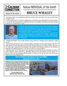 2018.08 - Bruce Whaley
