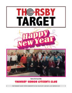 Thorsby Target - 2019.01.04
