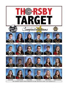 Thorsby Target - 2019.06.07