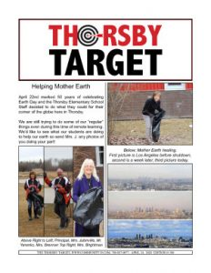 Thorsby Target - 2020.04.24