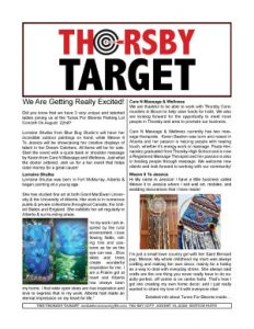 Thorsby Target - 2020.08.14