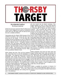 Thorsby Target - 2021.02.12