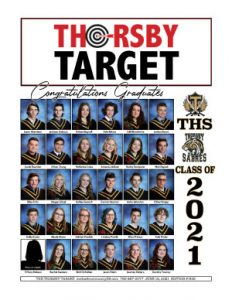 Thorsby Target - 2021.06.18