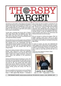 Thorsby Target - 2021.10.01
