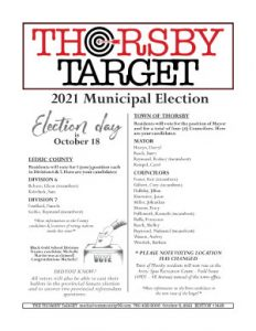 Thorsby Target - 2021.10.08