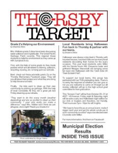 Thorsby Target - 2021.10.22